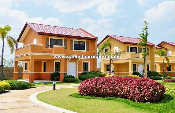 Camella Urdaneta House and Lot for Sale in Urdaneta Philippines