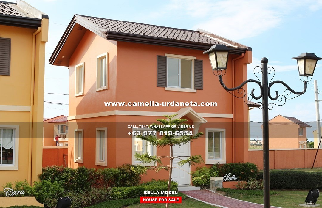 Bella House for Sale in Urdaneta