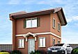 Bella House Model, House and Lot for Sale in Urdaneta Philippines