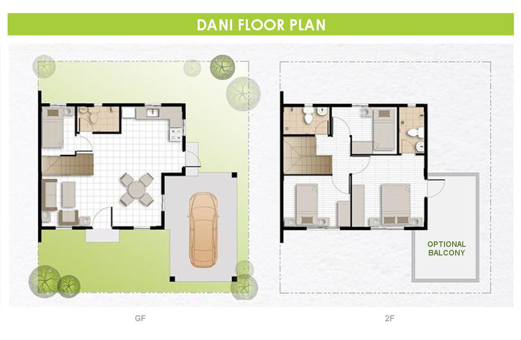 Dani  House for Sale in Urdaneta