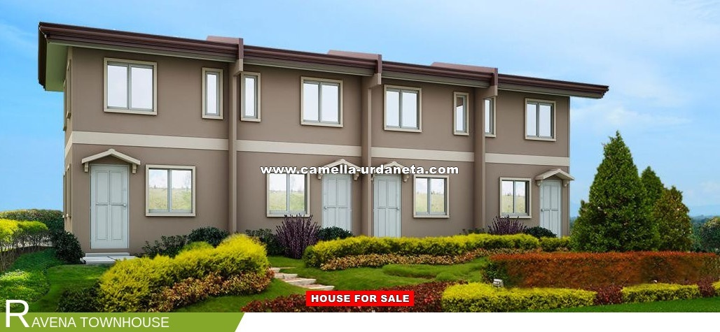 Ravena House for Sale in Urdaneta