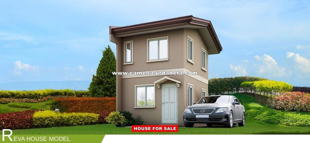 Reva House for Sale in Urdaneta