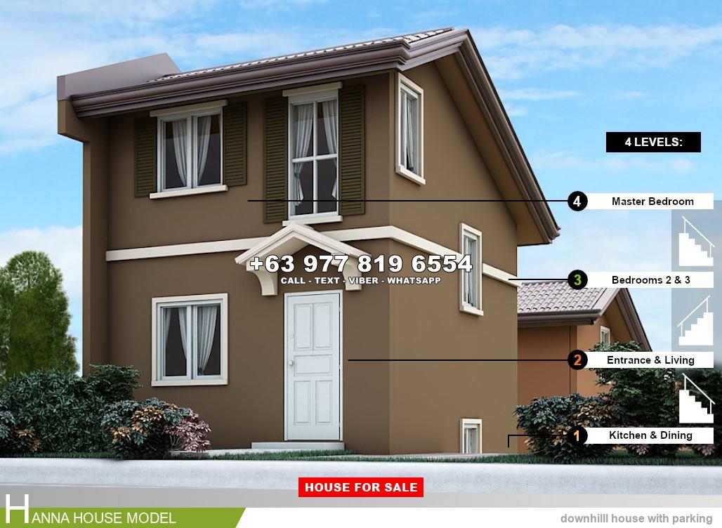 Hanna House for Sale in Urdaneta