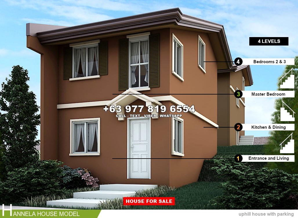 Hannela House for Sale in Urdaneta