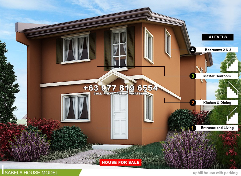 Isabela House for Sale in Urdaneta