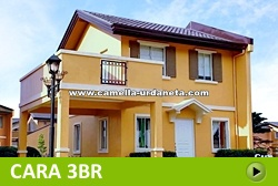 Cara House and Lot for Sale in Urdaneta Pangasinan Philippines