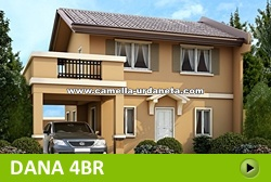 Dana House and Lot for Sale in Urdaneta Pangasinan Philippines