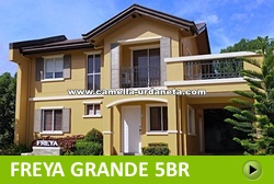 Freya House and Lot for Sale in Urdaneta Pangasinan Philippines