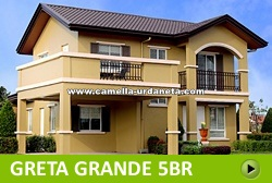 Greta House and Lot for Sale in Urdaneta Pangasinan Philippines
