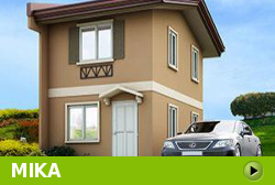 Mika House and Lot for Sale in Urdaneta Pangasinan Philippines
