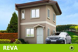 Reva House and Lot for Sale in Urdaneta Pangasinan Philippines