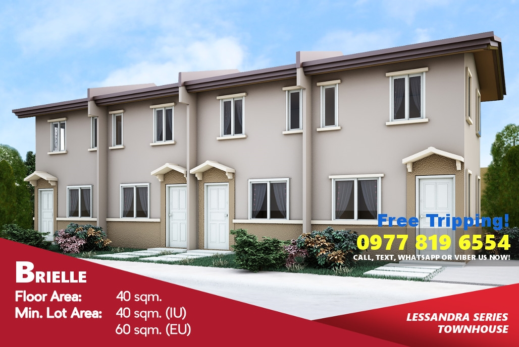 Brielle House for Sale in Urdaneta