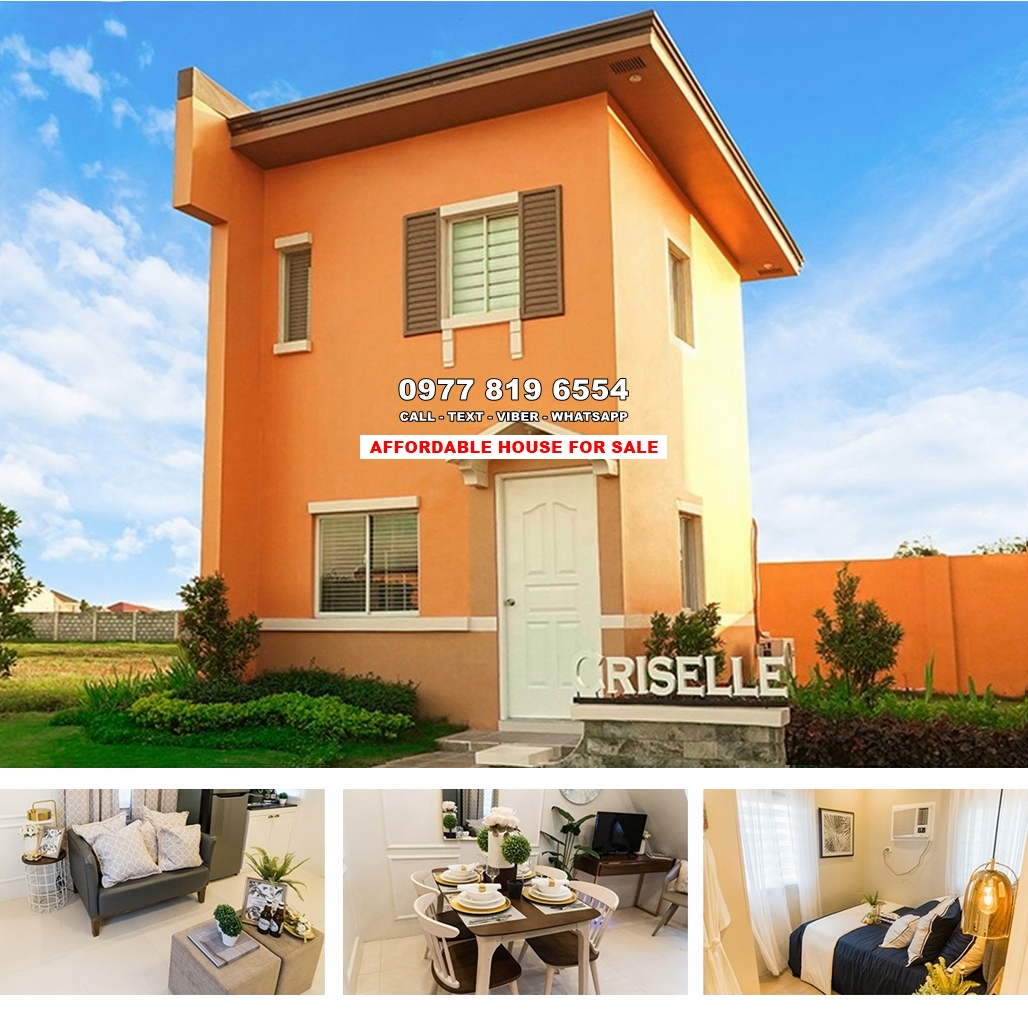 Criselle House for Sale in Urdaneta