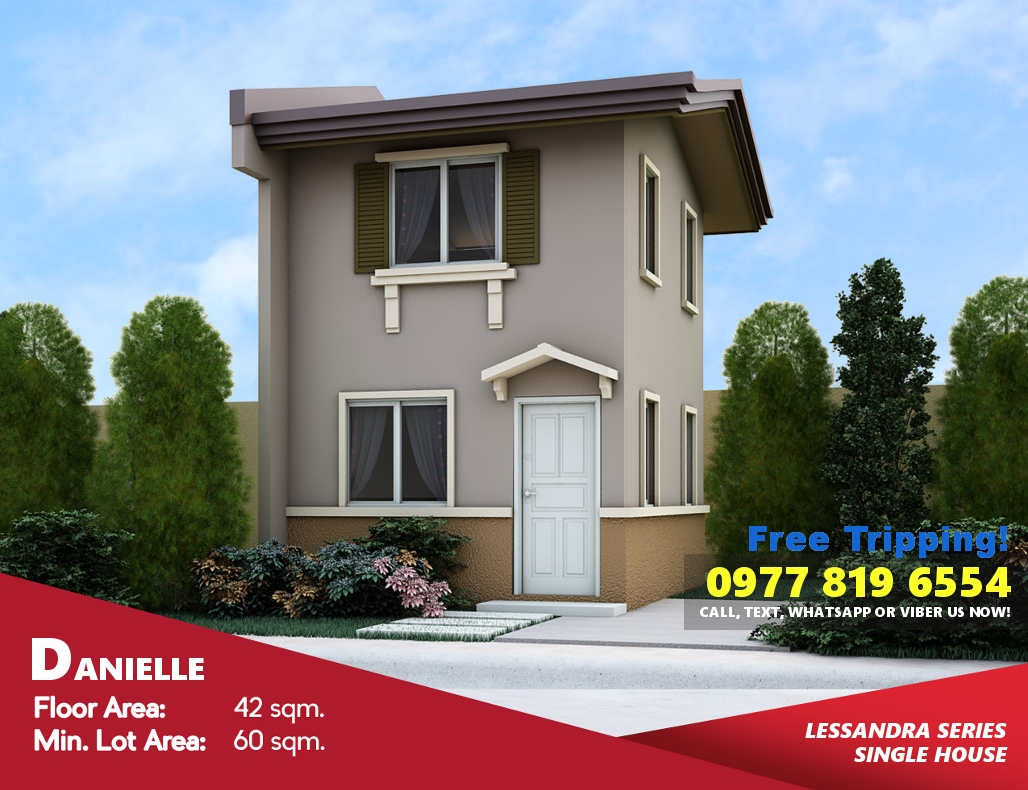 Danielle House for Sale in Urdaneta
