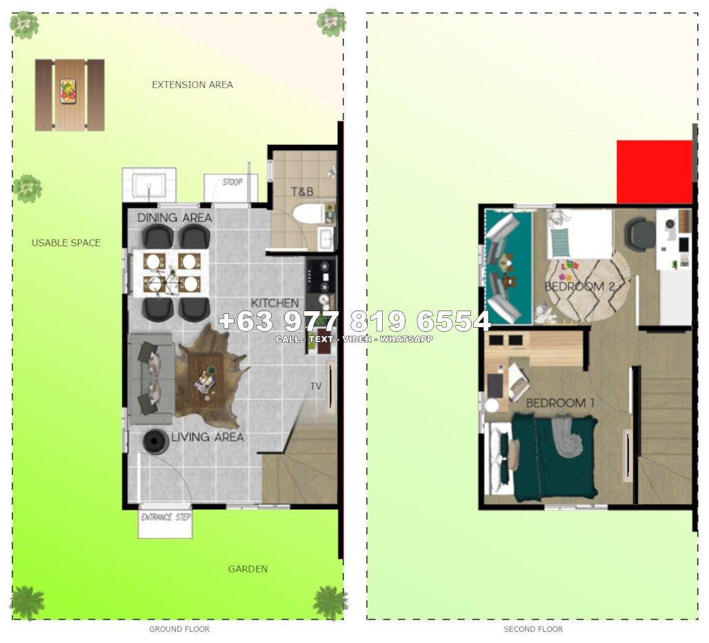 Ezabelle  House for Sale in Urdaneta
