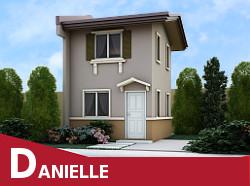 Danielle - Affordable House for Sale in Urdaneta